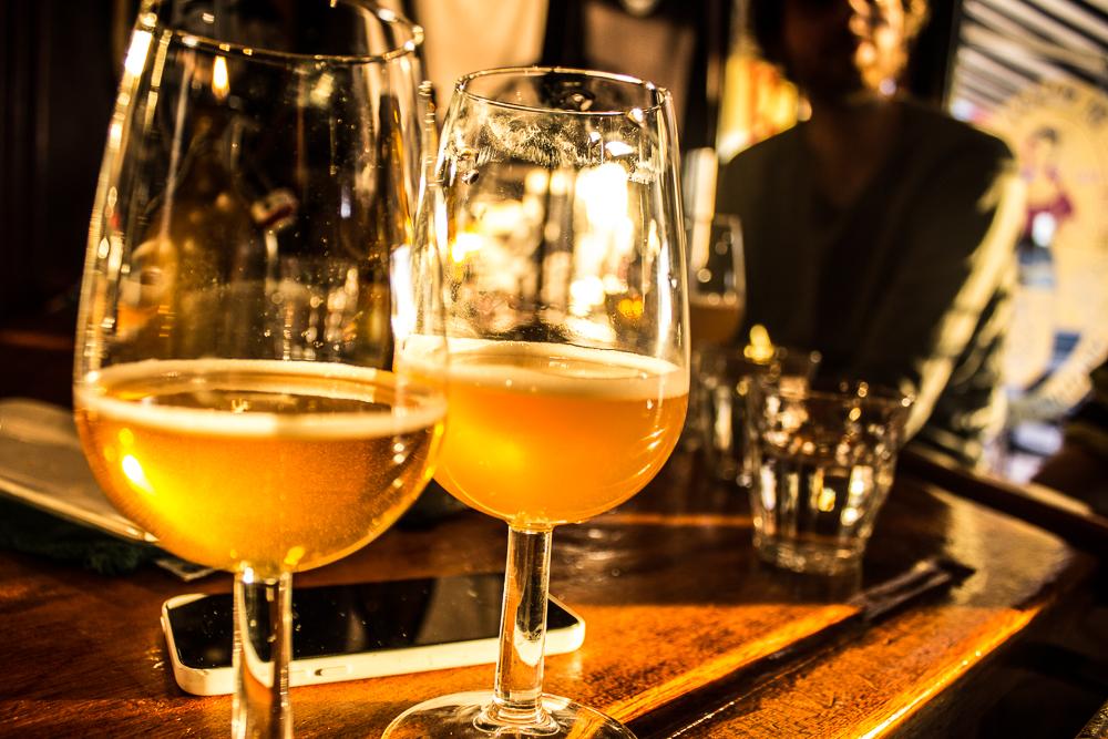 Speciaal bier Markies Neushoorn