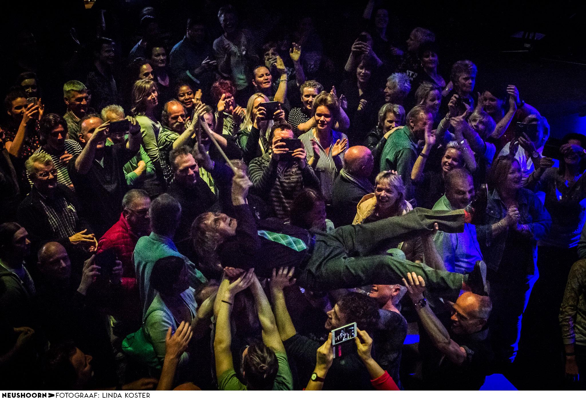concert fotografie leeuwarden