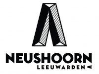 Neushoorn Leeuwarden
